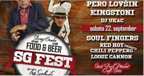 SG FEST Beer&Food Festival 2018 @Yagababa